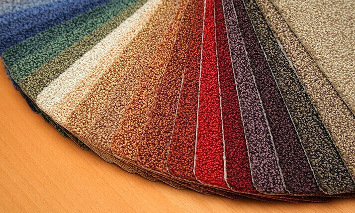 for Different types of carpets with pictures